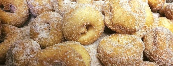Donut Heaven is one of Do: dmV ☑️.