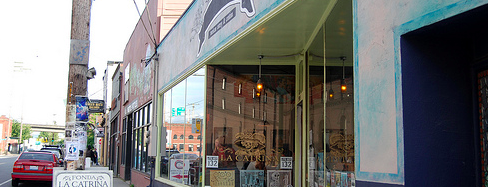 Fonda La Catrina is one of Seattle - SoDo / Georgetown.