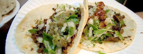 Tacos El Korita is one of 20 Tacos to Try Before You Die in Los Angeles.