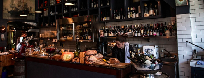 Le Vin Papillon is one of Montreal Eater 38.
