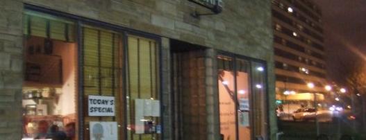 Cass Café is one of Detroit Eater 38.