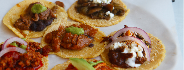 Guisados is one of 20 Tacos to Try Before You Die in Los Angeles.