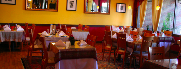 Afghan Grill Restaurant & Lounge is one of Posti salvati di Jeff.