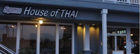 Supannee House of Thai is one of Cali.