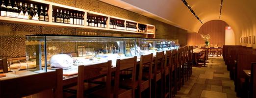 Bar Boulud is one of Posti salvati di Meg.