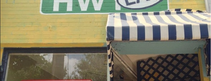 We Suki Suki is one of The 33 Essential Atlanta Restaurants, Summer '17.