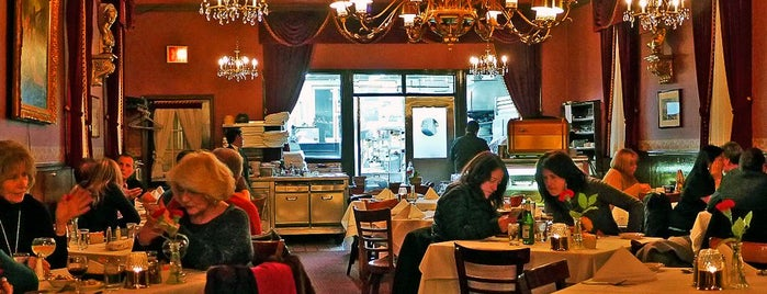 Bamonte's is one of New York Gottas.