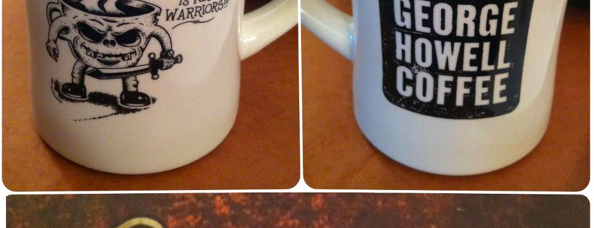 George Howell Coffee Co. is one of Coffee Shops.