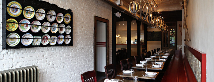 Broders' T3RZO Vino Bar is one of Minneapolis Eater 18.