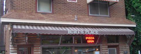 Burt's Place is one of Chicago.