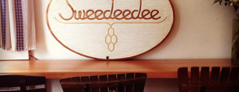 Sweedeedee is one of Portland Eater 38.