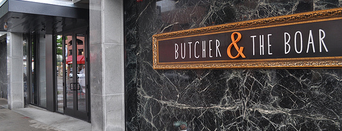 Butcher & the Boar is one of Minneapolis Eater 18.