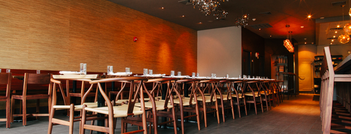 Ribelle is one of Boston Eater 38.