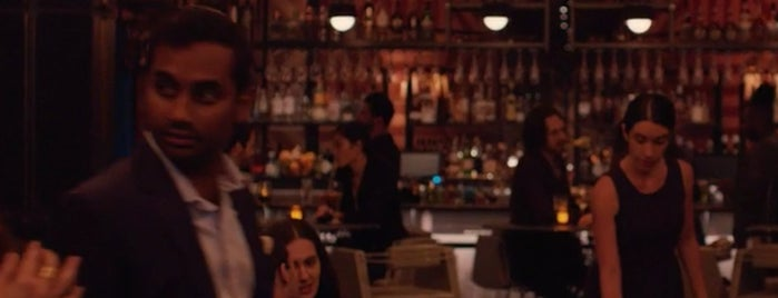 Westlight is one of Master of None's Season Two Restaurants and Bars.
