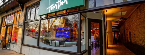 The Hottest Restaurants in Atlanta, March 2016