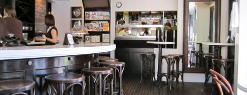 Cafe Chloe is one of San Diego Eater 38.