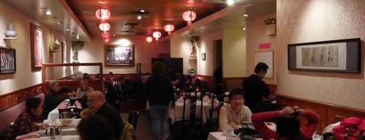 Szechuan Gourmet is one of NYC Foodie.