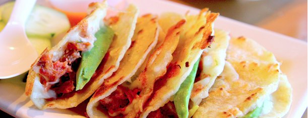Coni'seafood is one of 20 Tacos to Try Before You Die in Los Angeles.