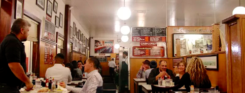 LA's Essential Late Night Dining Restaurants