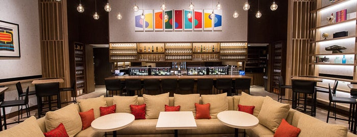 Aldo Sohm Wine Bar is one of Wine bars.