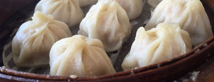 Shanghai Dumpling King is one of San Francisco's Best Dumplings.
