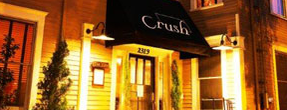Crush is one of Seattle.