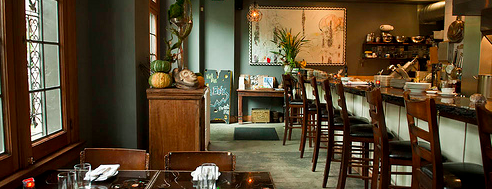 La Bête is one of Seattle Eater 38.