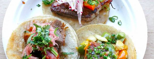 Guerrilla Tacos is one of 20 Tacos to Try Before You Die in Los Angeles.