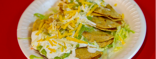 Taquerias El Atacor #11 is one of 20 Tacos to Try Before You Die in Los Angeles.