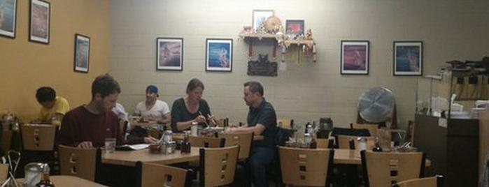 Sapp Coffee Shop is one of LA.