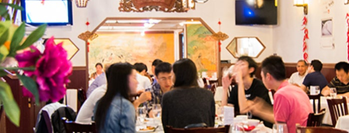 Savour Sichuan is one of The Definitive Guide to Theater District Dining.