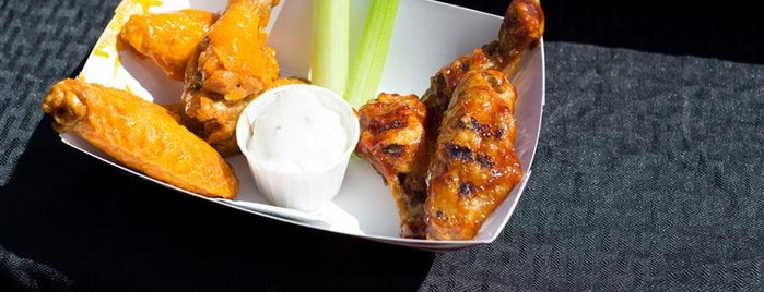 Dan and John's Wings is one of 11 Wonderful Wings to Try in New York City.