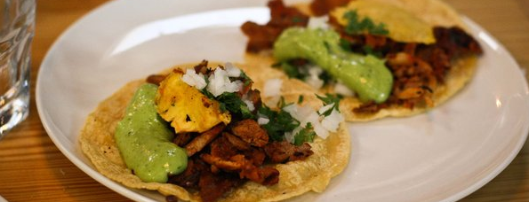Petty Cash Taqueria is one of 20 Tacos to Try Before You Die in Los Angeles.