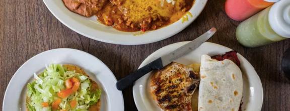 Garcias Mexican Restaurant is one of Ben'in Kaydettiği Mekanlar.