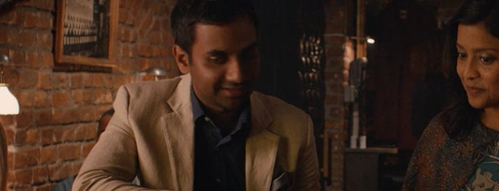 PDT (Please Don't Tell) is one of Master of None's Season Two Restaurants and Bars.