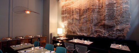 El Quinto Pino is one of NYC Foodie.