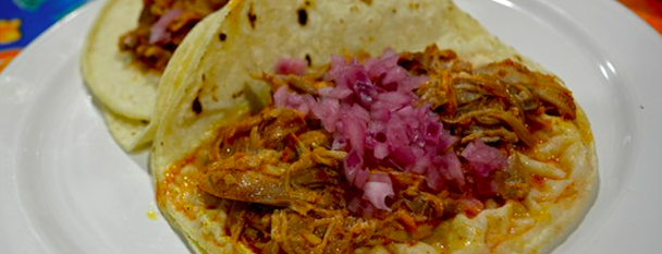 La Flor De Yucatan Catering & Bakery is one of 20 Tacos to Try Before You Die in Los Angeles.