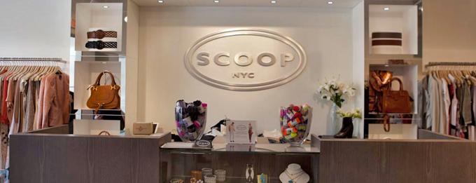 Scoop NYC is one of Nicole: сохраненные места.