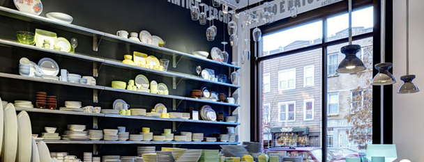 Cucina & Tavola is one of New York City Home Goods 38.