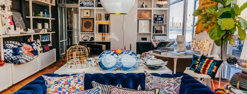 Beam is one of New York City Home Goods 38.