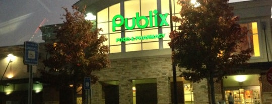 Publix is one of RustyTaylor.biz : понравившиеся места.