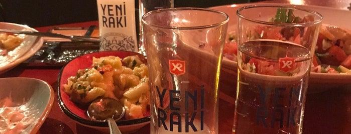 Sevgi Bahçesi Restaurant is one of Bursa.