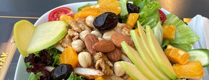 Kafkas Mutfagı is one of Yemek.
