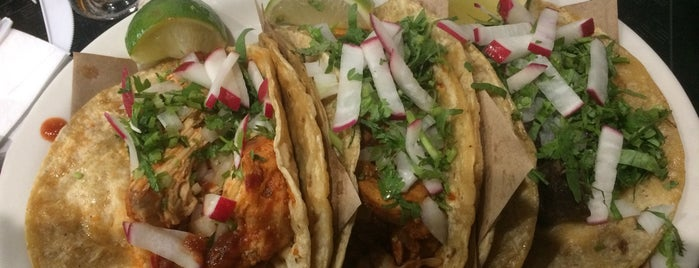 El Gallo is one of South Brooklyn To-Do's.