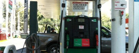 Pemex is one of Lugares favoritos de R.