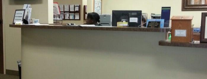 Physician Associates is one of Tempat yang Disukai Lori.