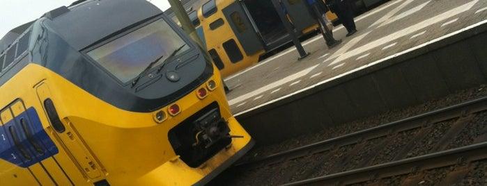 Station Deurne is one of Amsterdam.