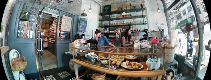 ALT: A Little Taste is one of Coffee Shops.