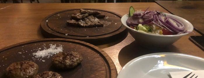 Steakroom is one of Mutlaka git.