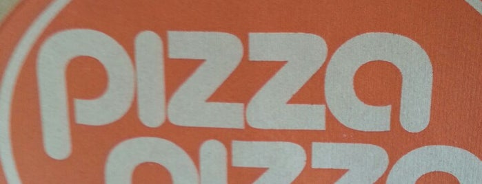 Pizza Pizza is one of Orte, die Mohamed Marwen gefallen.